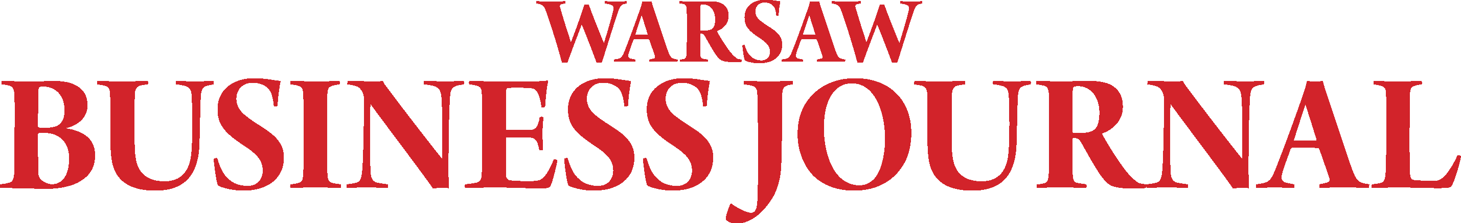 Warsaw Business Journal
