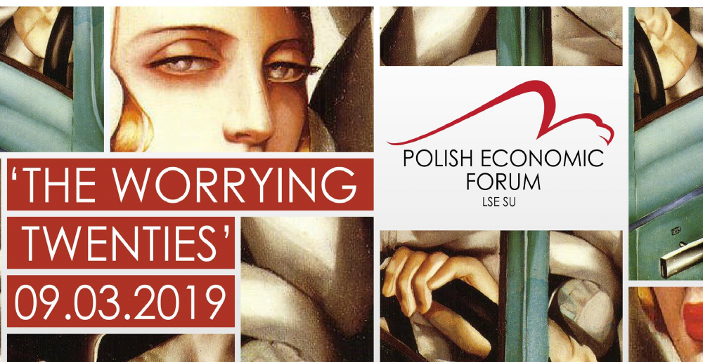 Już jutro LSE Polish Economic Forum